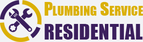 plumbing service residential